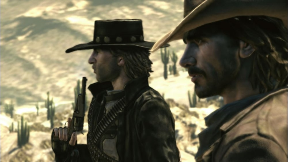 Image de Call of Juarez: BiB