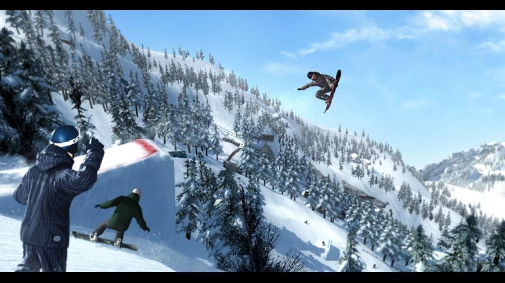 Image from SW Snowboarding
