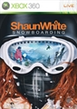 Pack d'images Shaun White Snowboarding