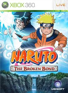 Naruto The Broken Bond
