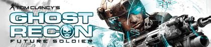 Ghost Recon: Future Soldier™