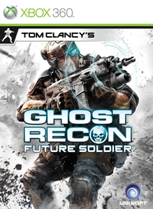 Ghost Recon Future Soldier Premium Theme