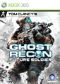 Tom Clancy's Ghost Recon: Future Soldier Single-Player Trailer
