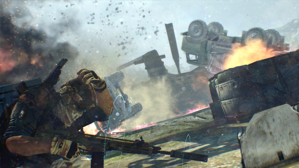 Imagen de Ghost Recon: Future Soldier