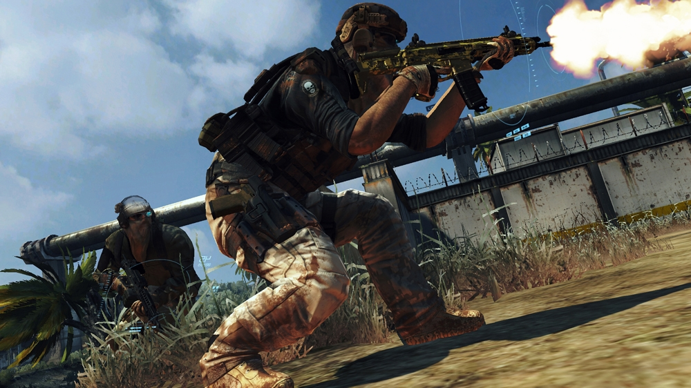 Imagem de Ghost Recon: Future Soldier™