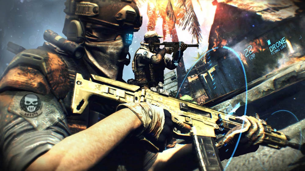 Kuva pelistä Ghost Recon: Future Soldier™
