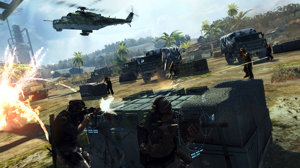 Bild von Ghost Recon: Future Soldier
