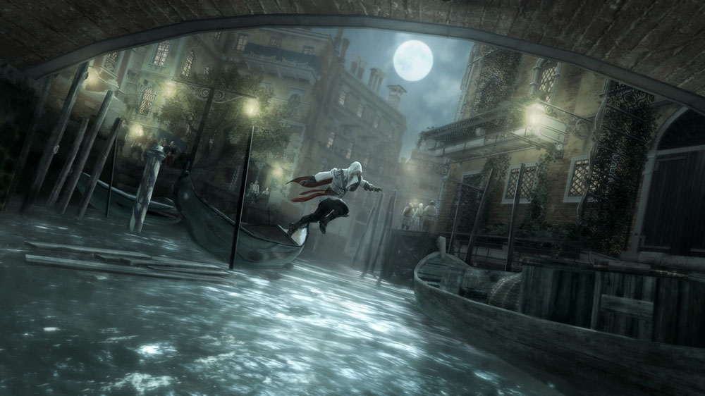 Bild von Assassin's Creed II