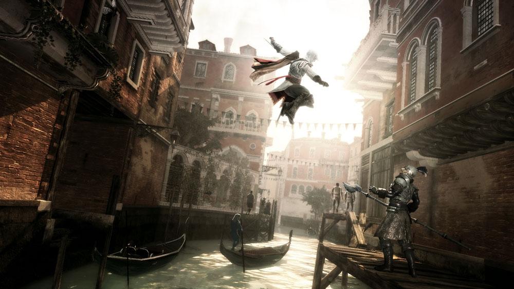 Assassin's Creed II のイメージ