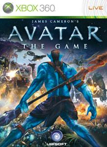 James Cameron&#39;s Avatar : The Game Reveal Trailer