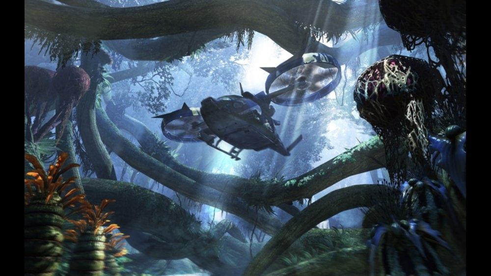 Obraz z Cameron's Avatar
