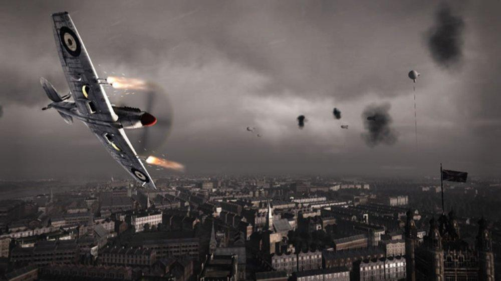 Imagen de Heroes Over Europe