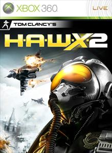 Tom Clancys H.A.W.X. 2