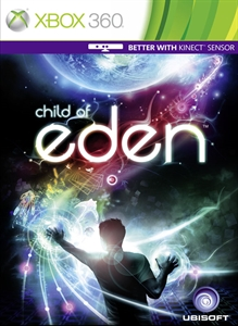 Child of Eden Temática Premium