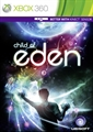 Child of Eden Premium Thema