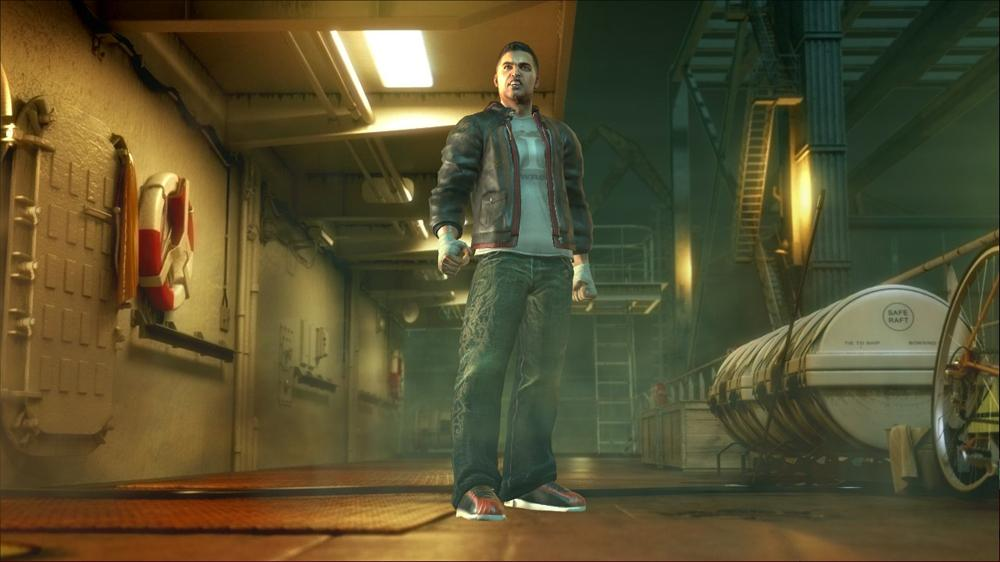 Imagen de Fighters Uncaged
