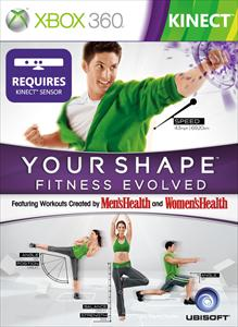 Your Shape Fitness Evolved - Toned Body Trailer