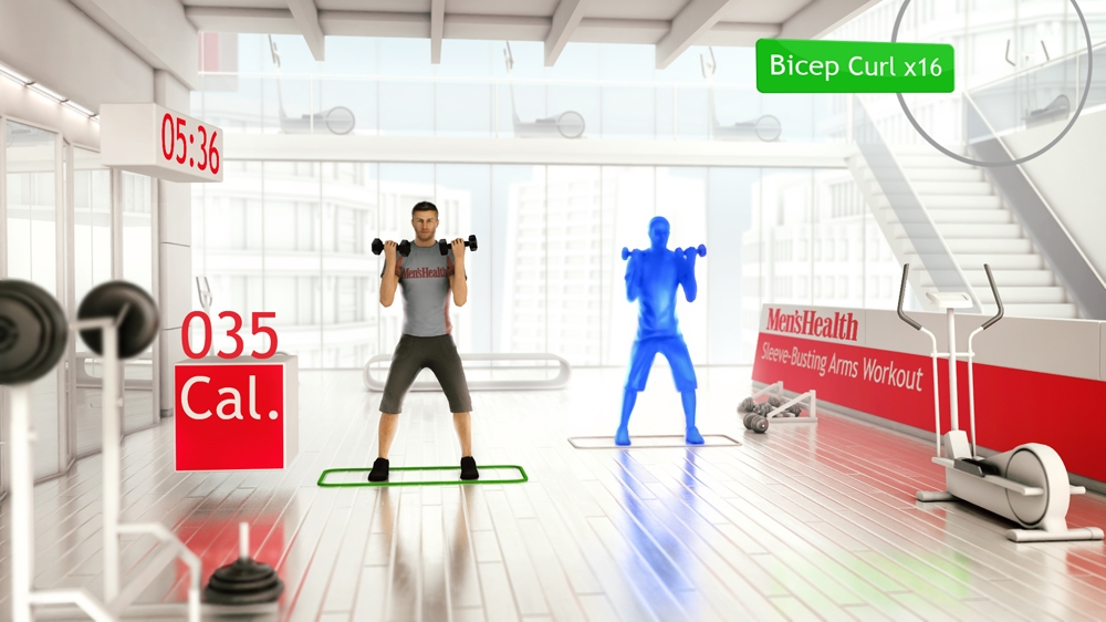 Image de Your Shape™ : Fitness Evolved