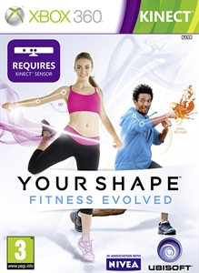 Your Shape Fitness Evolved - Tráiler (HD)