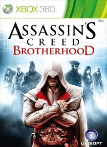 boxartlg Assassins Creed Brotherhood Animus Project Update 2.0 DLC XBOX360 XEX