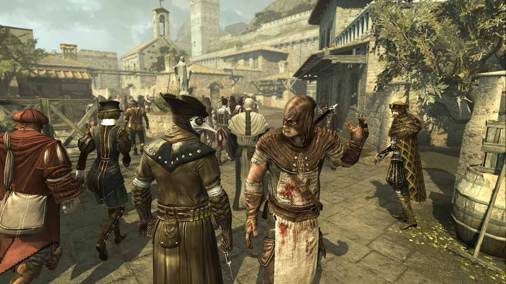 Image from Assassin&#39;s Creed Brotherhood