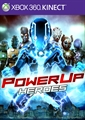 PowerUP Heroes The End of the World! Trailer