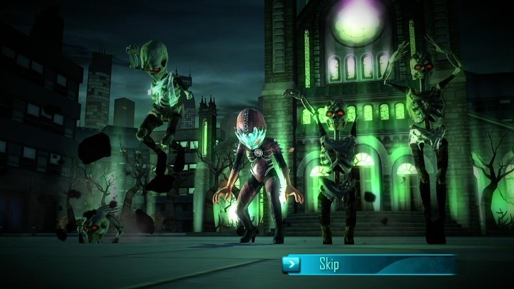 Imagen de PowerUp Heroes