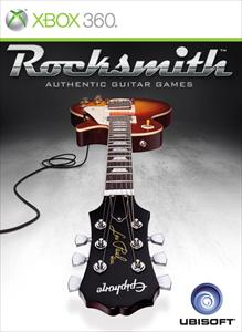 Rocksmith DLC - Rock Hits 1