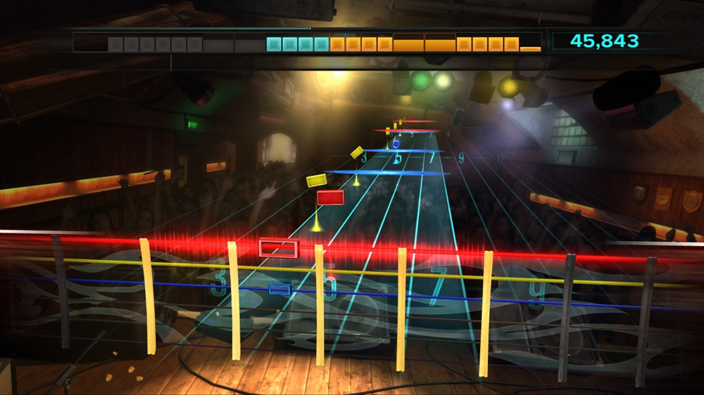Image from Rocksmith