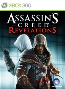 Assassin's Creed Revelations - Mediterranean Traveler Map Pack Trailer