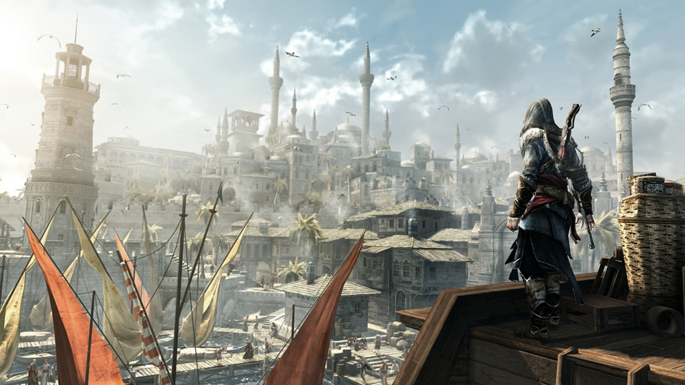 Immagine da Assassin's Creed Revelations