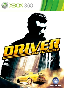 Driver San Francisco - E3 Trailer