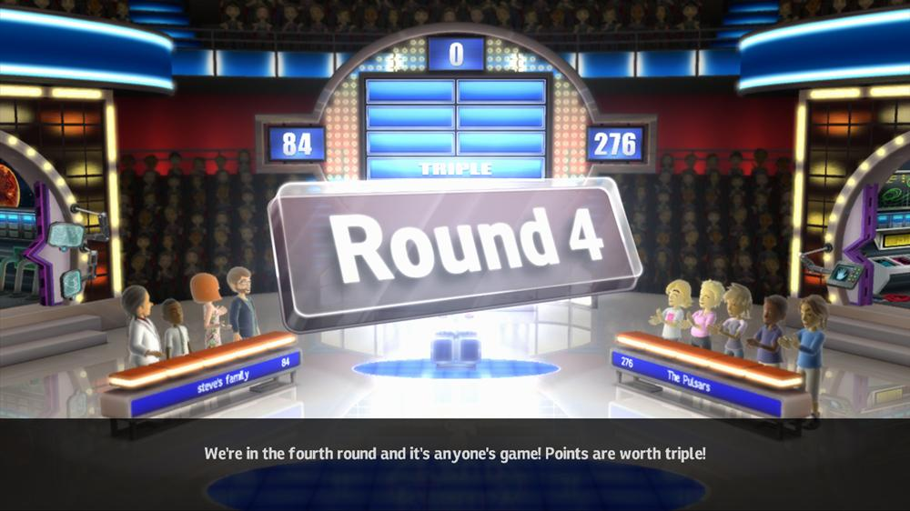 Image from Family Feud