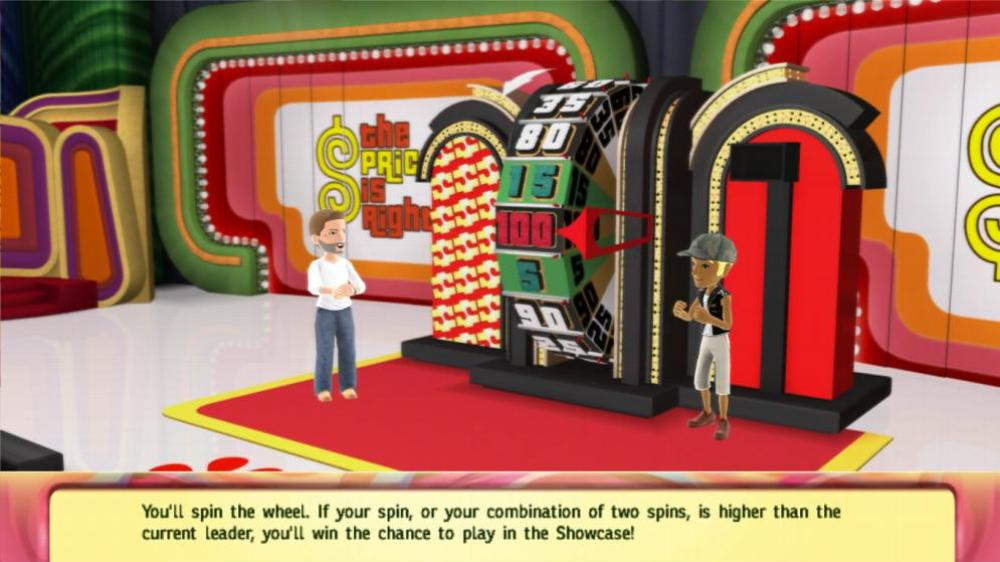 Image de The Price is Right®
