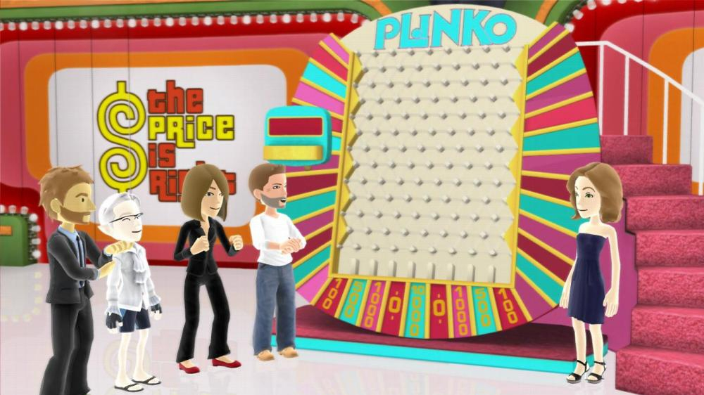 Image from The Price Is Right®