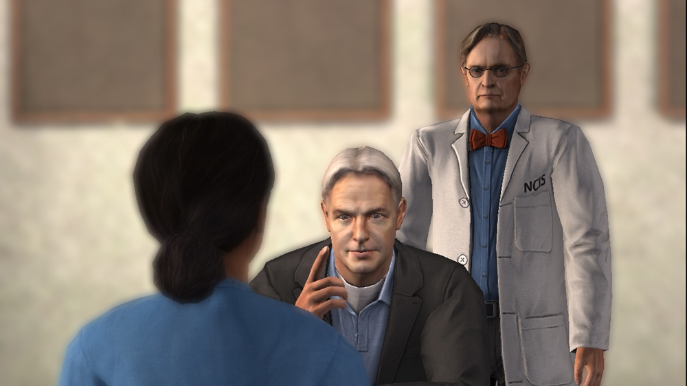 Image from NCIS Game
