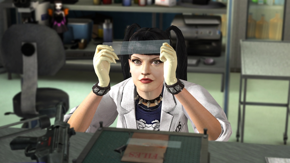 Kuva pelistä NCIS The Video Game