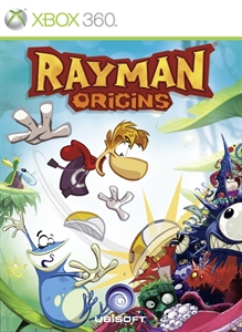 Rayman Origins - Trailer
