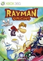 Rayman Origins Tema Premium
