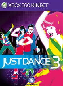 JUST DANCE 3 - KINECT TRAILER