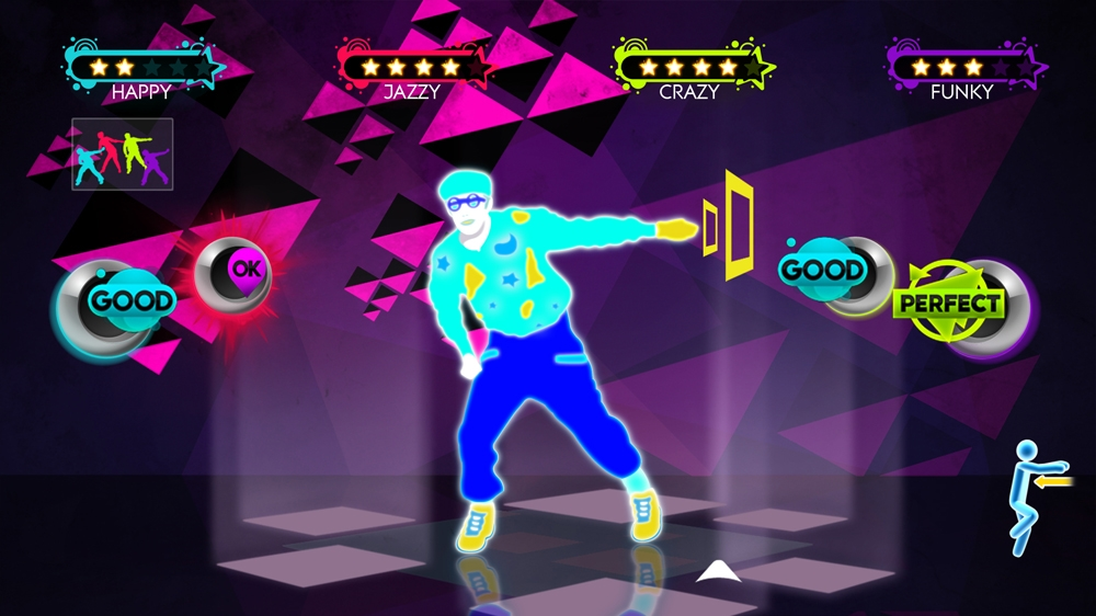 Imagen de Just Dance 3