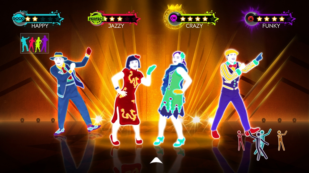 Image de Just Dance 3