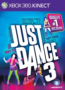 Just Dance 3 Premium Theme