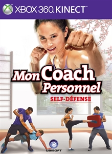 Mon Coach Personnel: Self-défense