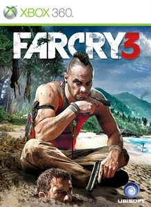 Far Cry 3 Revealed Trailer