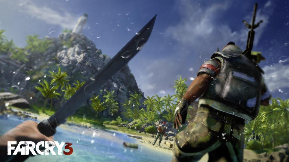 Afbeelding van Far Cry 3