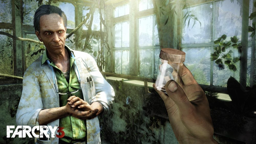 Image from Far Cry 3