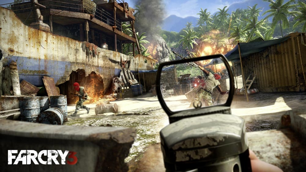 Image de Far Cry 3