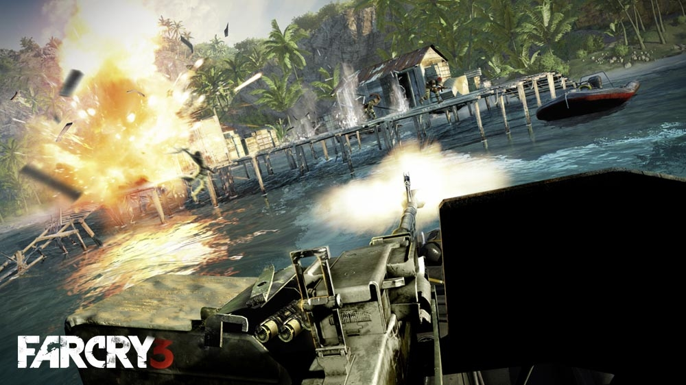 Kp, forrsa: Far Cry 3