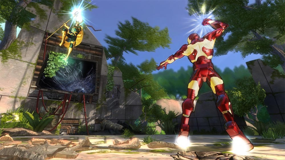 Image de Marvel Avengers™: Battle for Earth